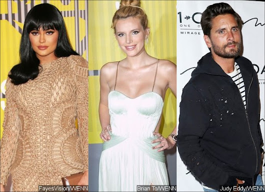 Kylie Jenner Tells Bella Thorne to be Careful of 'Charming Player' Scott Disick