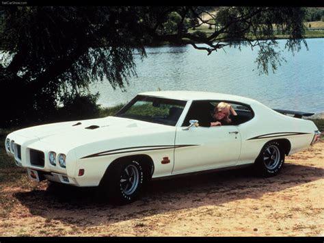 Pontiac GTO (1970)