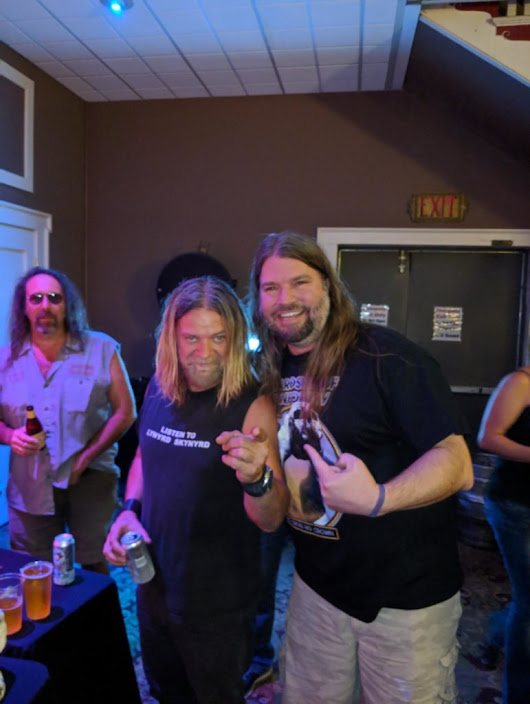Corrosion of Conformity show review – Sherman Theater in Stroudsburg, PA