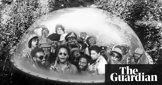 How we made Funkadelic's One Nation Under a Groove | Music | The Guardian
