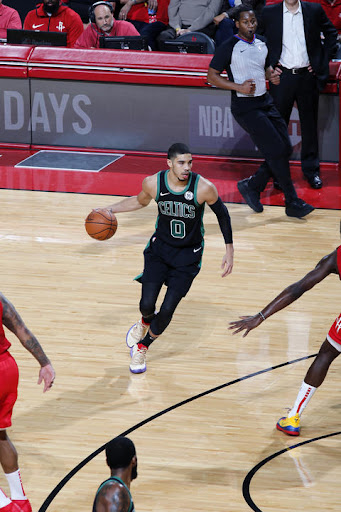 Avatar of Photos: Celtics vs. Rockets - Dec. 27, 2018 | Boston Celtics