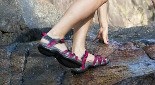 The Best Water Sandals 2015