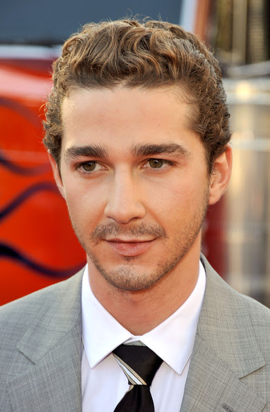 "Shia LaBeouf - Premiere Of DreamWorks ""Transformers: Revenge Of The Fallen"" - Arrivals"