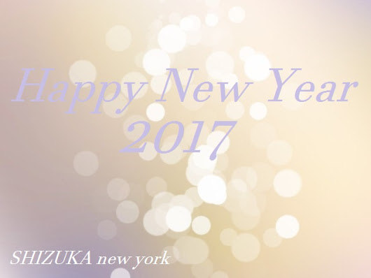 Vol. 169 New Year's Spa Deals 2017 @ Shizuka New York Day Spa