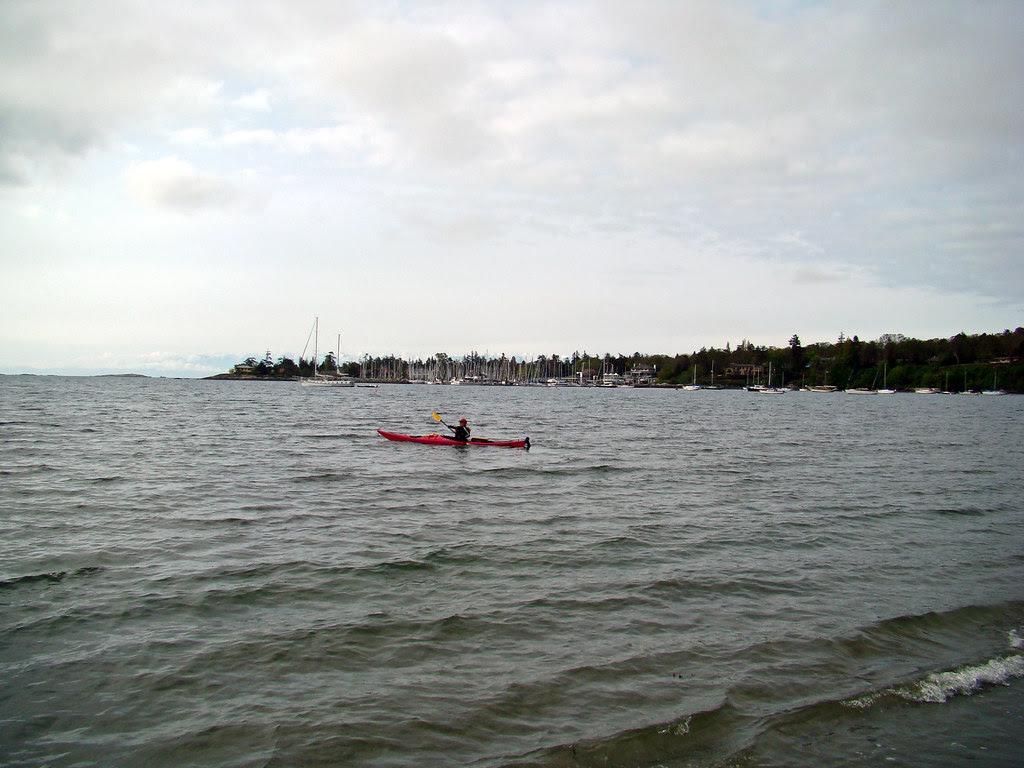 2010-04-25 Cadboro Bay 001