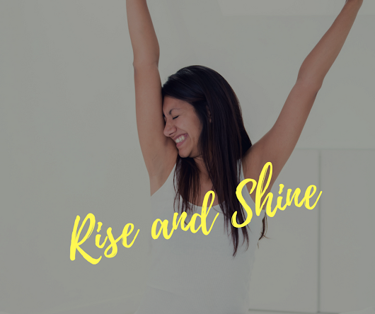 5 Easy Tips to Improve Your Morning Mood! - Health Yoga Life