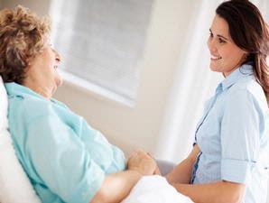 8 Tips Utama Menjenguk Orang Sakit