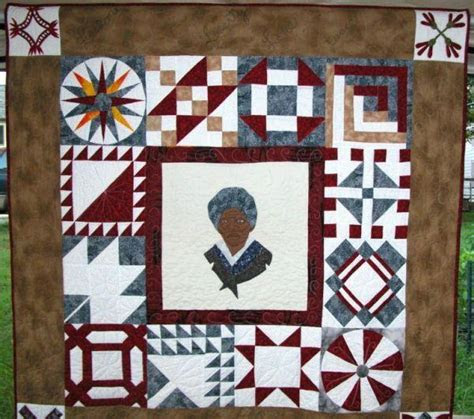Follow the Byway Quilt Trail to make your own