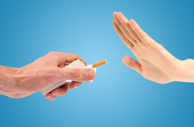 Why People Start Smoking? How to Prevent it?