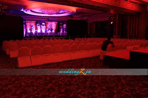 Taj Lands End   Bandra (West), Mumbai   Banquet Hall