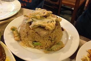 Manila - Kanin Club Sinigang Sinangag