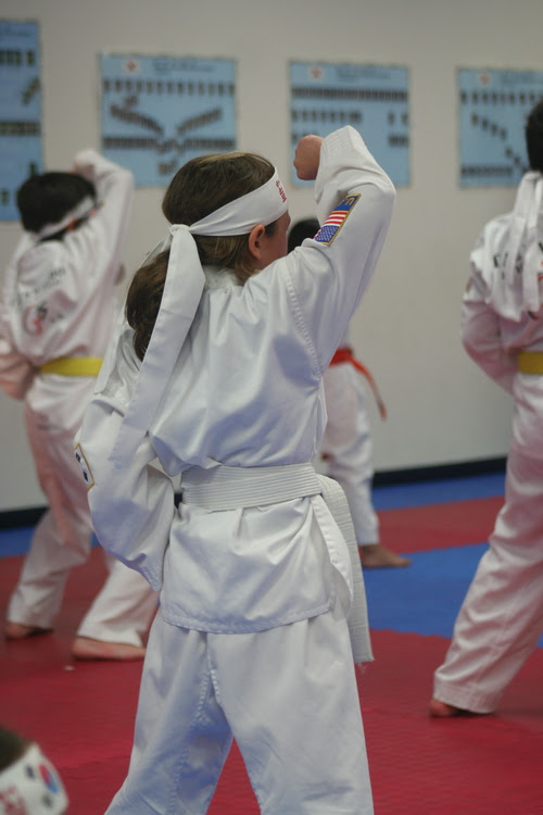 Dr. Koutures Co-Authors American Academy of Pediatrics Report on Martial Arts Safety