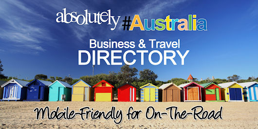 Australian Travel and Business Directory