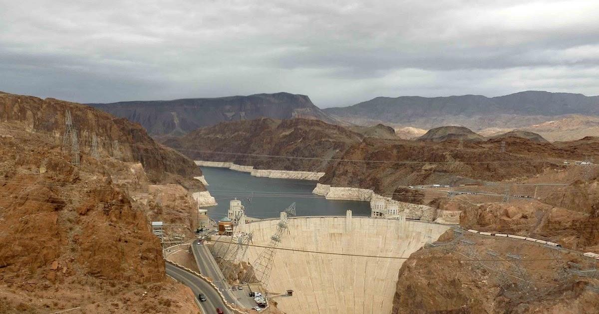 The hoover dam essay
