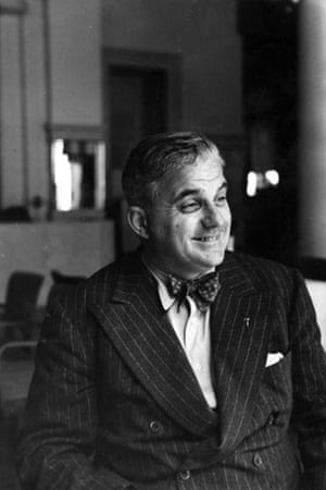 Bob Boothby, φωτογραφήθηκε για το Picture Post το 1949.