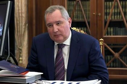 Глава «Роскосмоса» раскритиковал санкции США