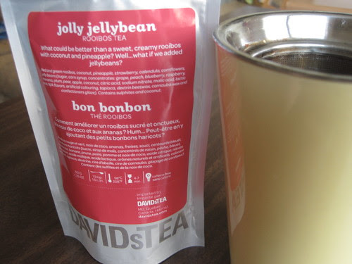 Jolly Jellybean Tea