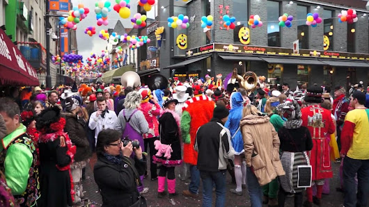 Carnival in the Netherlands: It's party time! - DutchReview