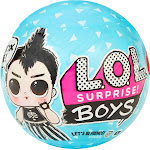 L.O.L. Surprise! - Boys - Styles May Vary