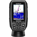 Garmin STRIKER 4 - Fishfinder - included transducer