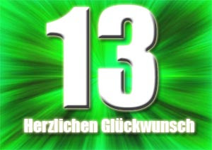 Geburtstagswunsche Zum 14 Geburtstag Junge