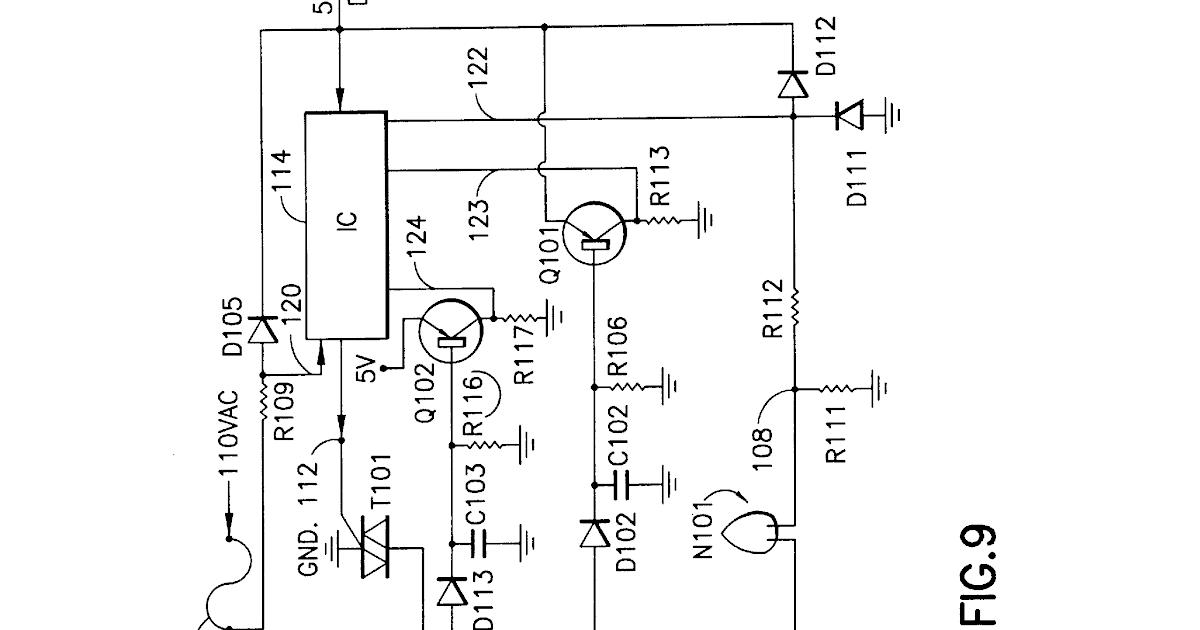 20 Elegant 4 Pin Switch Diagram