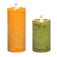 Flameless Candles - Bed Bath & Beyond