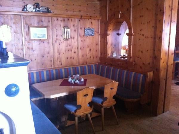 Review Hotel Bärenbachhof