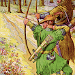 How are Mediators similar to Robin Hood?