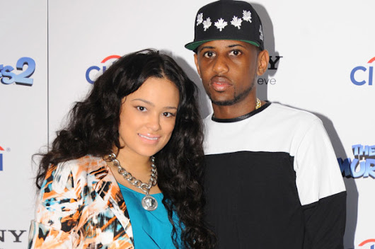 Fabolous Punched Emily Bustamante In The Face, Knocking Out Her Teeth