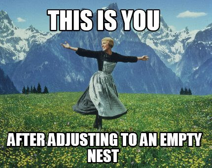 The Empty Nest Move (AKA the 2.0 Move) | The Goodhart Group