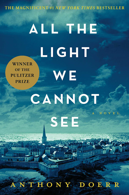 Audiobook Review: All the Light We Cannot See