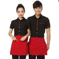 đồng phục quán cà phê đẹp,
