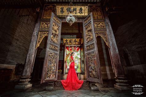 PRE WEDDING » BENSON YIN   BY WEDDINGS GALLERY ? Malaysia