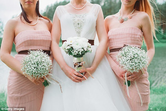 10 Things Brides Should Never Ask a Redheaded Bridesmaid