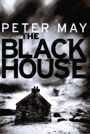 The                                   Blackhouse