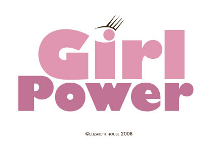 Cherry House Quilts Girl Power Chq Free Pattern