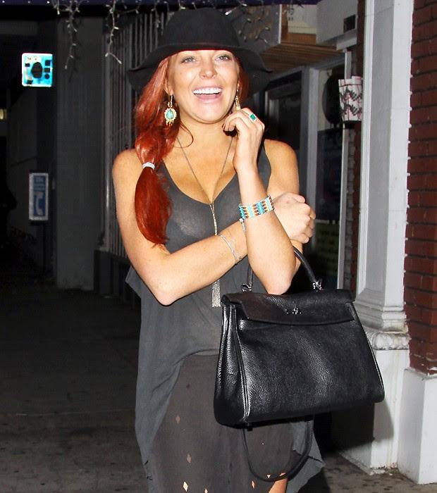Lindsay Lohan (Foto: Brainpix)