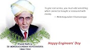 Happy Engineers Day 2020 Wishes Quotes Greetings Images Messages Whatsapp Status