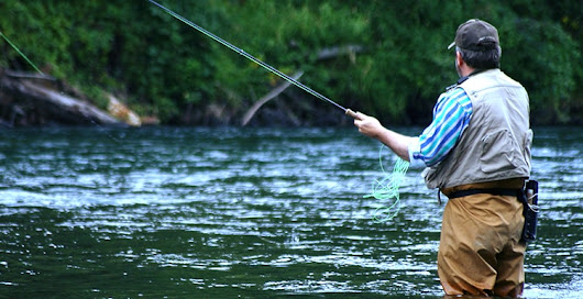 Take Some Best Trout Fishing Tips to Make a Huge catch