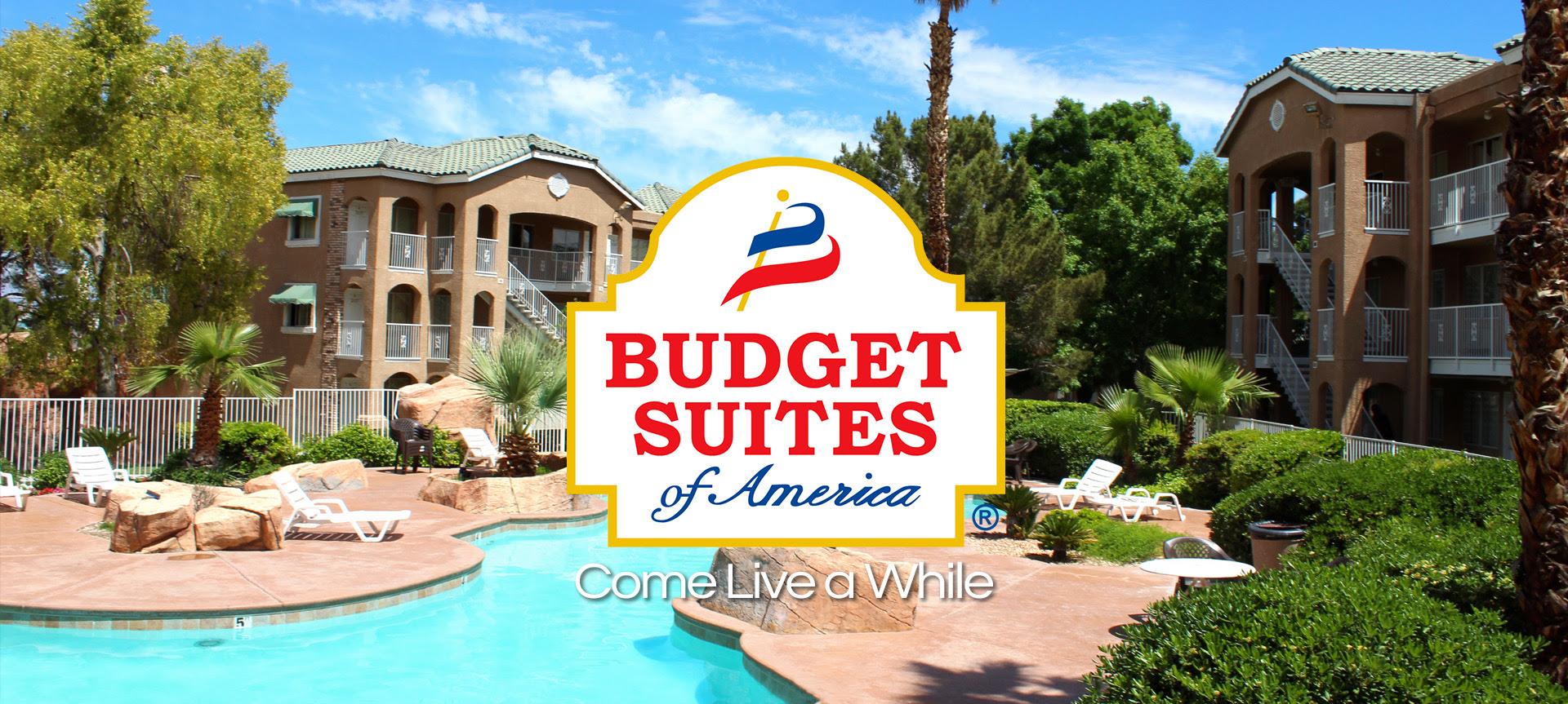 Budget Suites Of America