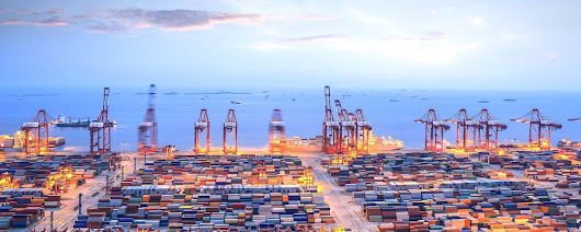 Mercator Cargo Systems » Shipping Between South Korea and the UK – UK based Shipping Agents