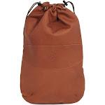 Corsa Miglia Drawstring Shoe Bag, Size: One size, Brown
