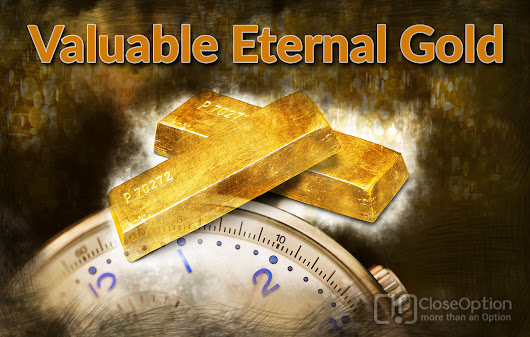 The Supreme and Stable Value of Gold in the World Economy • CloseOption Official Blog