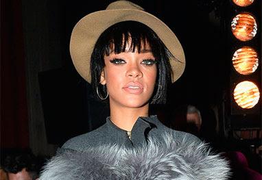Rihanna está melhor solteira - Getty Images