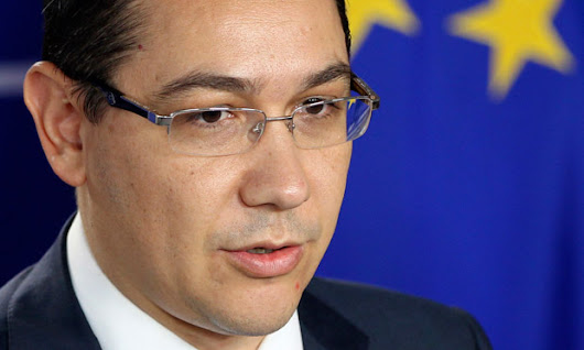 Romanian PM systematically abusing constitution, says EU | World news | The Guardian