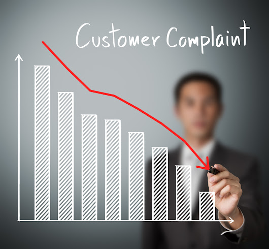 How Your Company Can Achieve Zero Customer Complaints