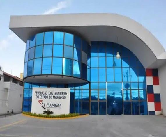 FAMEM emite nota de esclarecimento sobre suposta fraude no Censo Escolar em prefeituras do Maranhão.