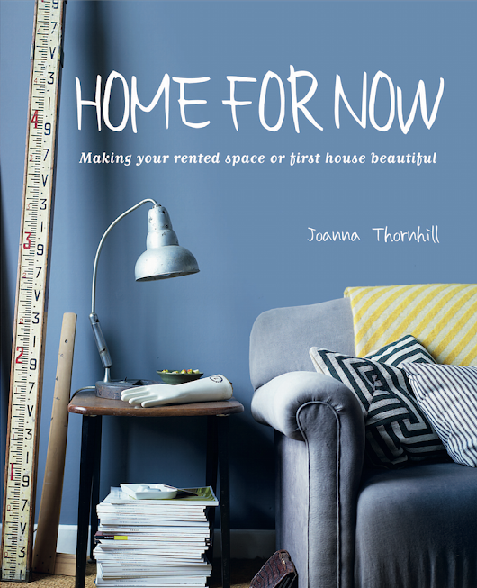 Home for Now Book