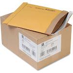 "Sealed Air Jiffy Padded Self-Seal Mailer, Side Seam, #2, 8.5"" x 12"""